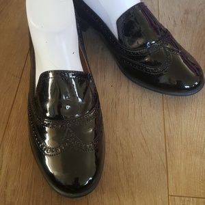 Dress shoes 1